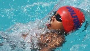 Clube de natação Golfinhos de Maputo