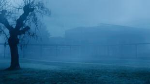 Une image de «12 jours», documentaire de Raymond Depardon.