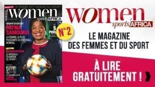 Women Sports Africa