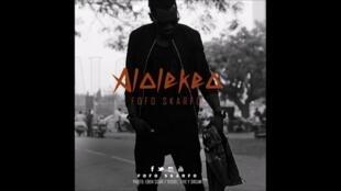 «Alolekeo», nouveau single de Fofo Skarfo.