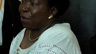 Nkosazana Dlamini-Zuma, Ministra sul-africana do Interior