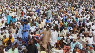La population du Nigeria pourrait passer devant celle de la Chine et le pays deviendrait le deuxième pays le plus peuplé du monde, selon une nouvelle étude de The Lancet.