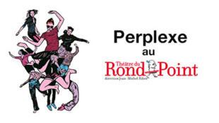 «Perplexe», une pièce mise en scène par Frédéric Bélier-Garcia avec Valérie Bonneton, Samir Guesmi, Christophe Paou et Agnès Pontier.