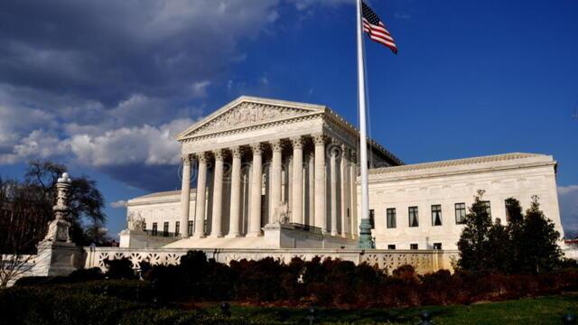 最后一搏?特朗普拟再促美国最高法院推翻大选结果(photo:RFI)