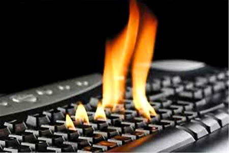 """Once the """"Flame"""" virus had infected a computer, it could download telephone address books from any mobile phone nearby ."""