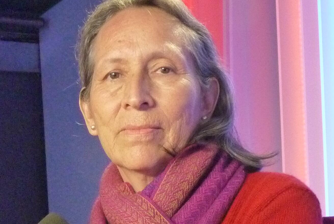 Rosamaría Alvarez