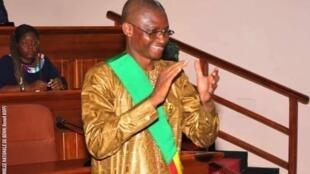 Mama Sanni,Dan Majlisa a Jamhuriyar Benin