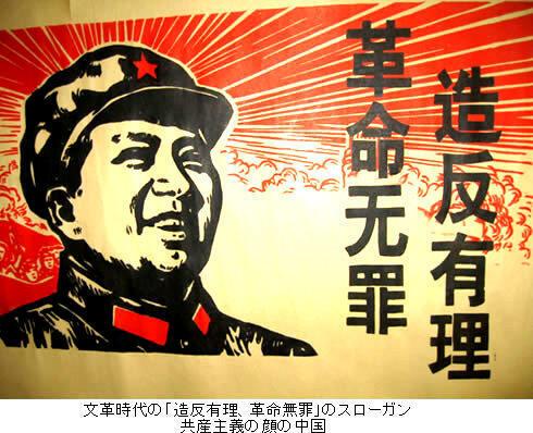 文革宣傳畫