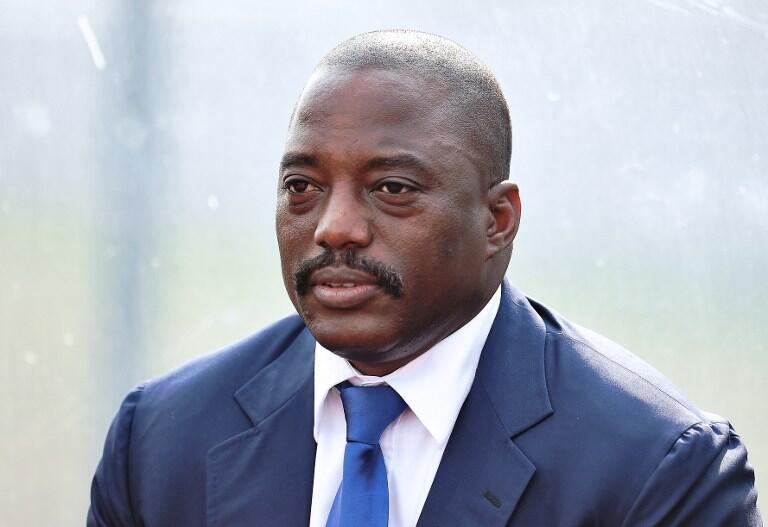 Le chef de l'Etat congolais Joseph Kabila ne semble pas prêt à lâcher le pouvoir.