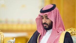 Hoàng thân Mohammed ben Salman, người chủ xướng kế hoạch cải tổ kinh tế Ả Rập Xê - Út.