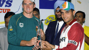 Former South Africa captain Graeme Smith wants former Indian skipper Sourav Ganguly to head world cricket
