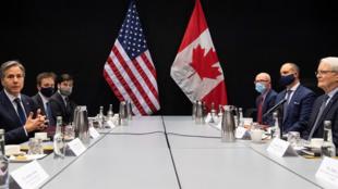 2021年5月19日举行北极峰会