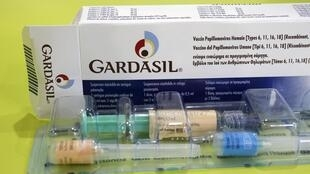 Gardasil, an anti-cervical cancer vaccine
