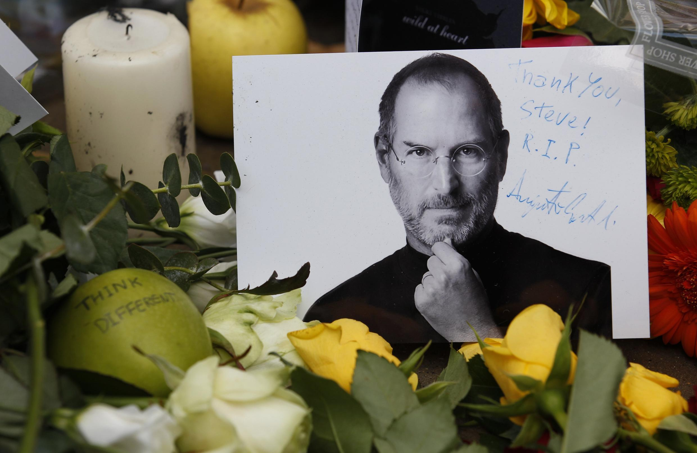 Steve Jobs Tsohon shugaban kamfanin Apple
