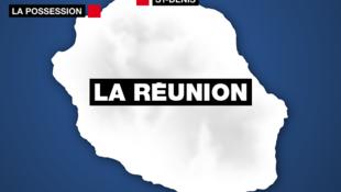 L'île de La Réunion, au sud-ouest de l'océan Indien, est un département et une région d'outre-mer français de 870 000 habitants.