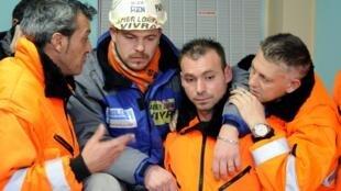 Профсоюзы завода во Флоранже разочарованы компромиссом, которого 30 ноября 2012 достигли правительство Франции и компания ArcelorMittal