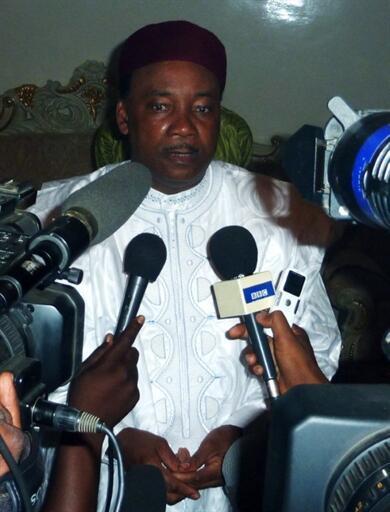 C'est le président nigérien Mahamadou Issoufou lui-même qui a demandé la levée de l'immunité des députés.