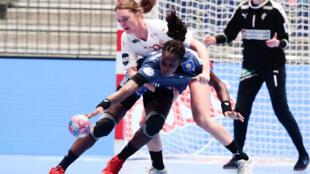 Handball.