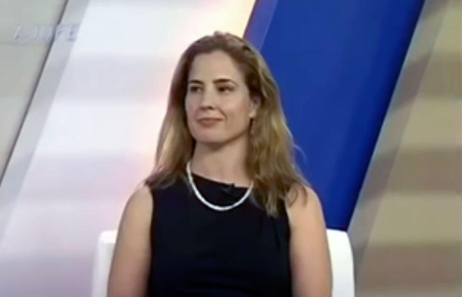 A juiza Gabriela Hardt