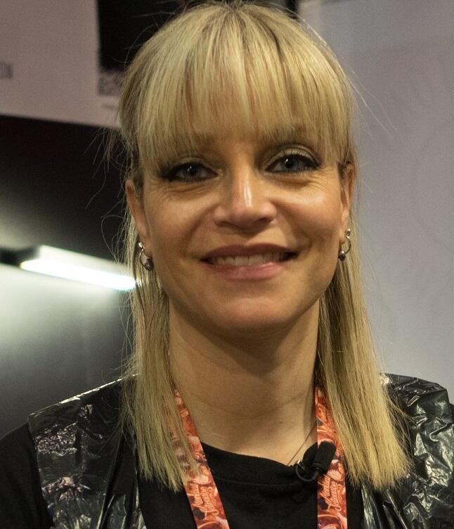 Alexia Cassar