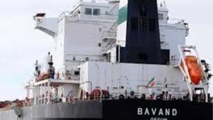 کشتی ترمه به تنهایی عازم ایران شد. باوند بدلیل مشکلات نفی در برزیل میماند.