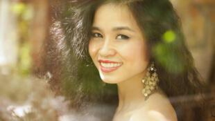 Ca sĩ Đồng Lan thành danh nhờ cuộc thi The Voice 2012 - DR