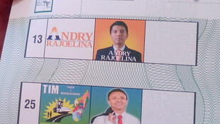 Les Malgaches devaient choisir entre deux anciens présidents ce mercredi 19 décembre, Andry Rajoelina et Marc Ravalomanana.