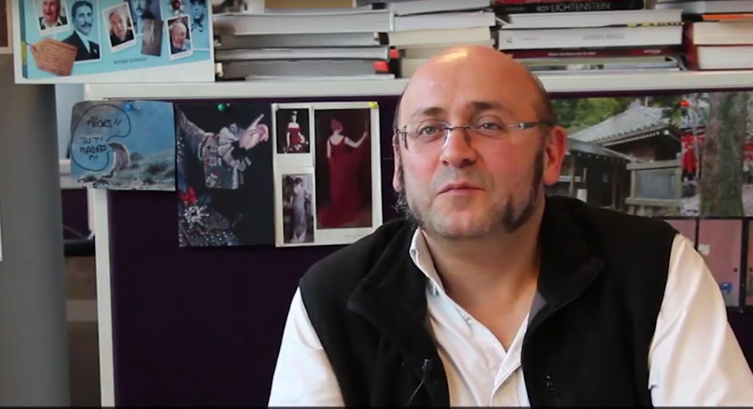 Jean-Yves Dana.