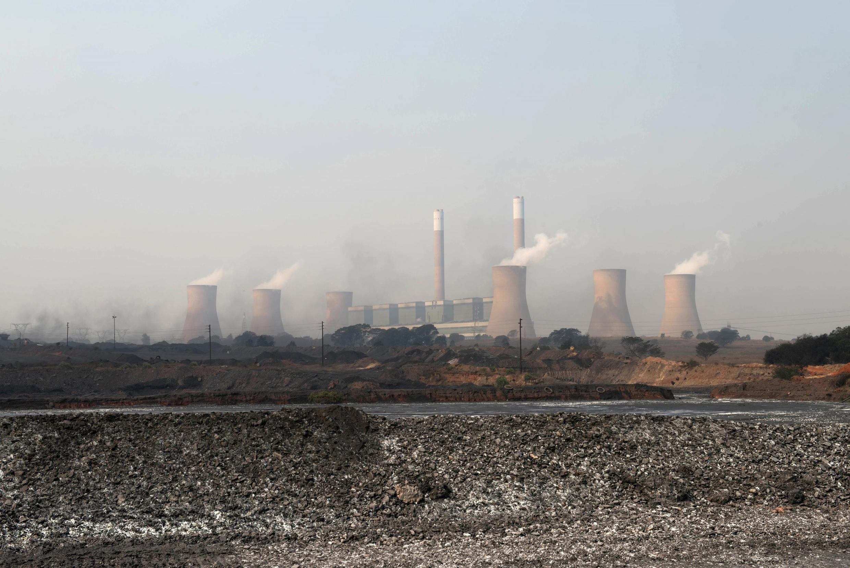 A poluição do ar é responsável por sete milhões de mortos por ano.