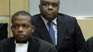 Jean-Pierre Bemba at the ICC