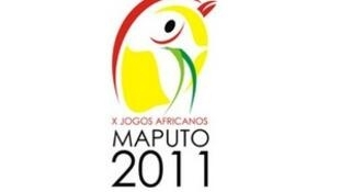 Logótipo Jogos Africanos de Maputo