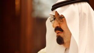 Le discours du roi Abdallah a de quoi inquiéter les chancelleries occidentales.