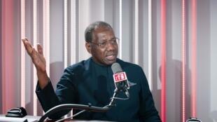 L'homme d'affaires nigérien Ibrahim Iddi Ango, grand invité de l'économie.