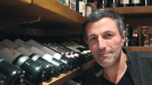 Pierrick Bourgault: «Climats, sols, cépages, méthodes agricoles et de vinification, expertise millénaire, culture du bon goût... Le vignoble italien nous fait aller de surprises en surprises».