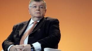 Un an de prison a été requis contre l'ex-PDG de France Télécom, Didier Lombard.