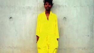 Dorothée Munyaneza.