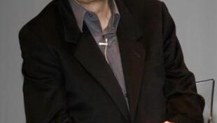 Edwy Plenel, journaliste et co-fondateur du site Médiapart.