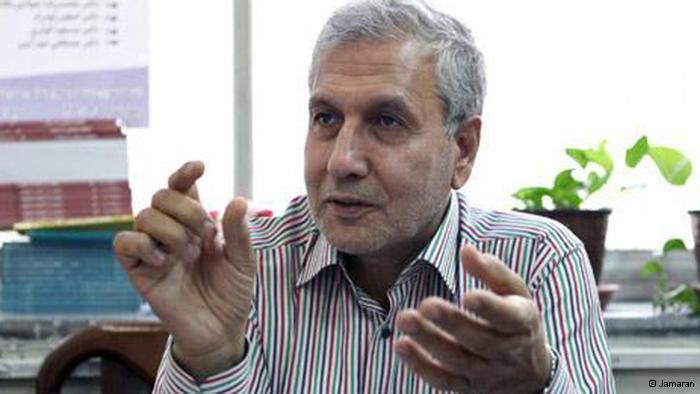 علی ربیعی وزیر کار دولت یازدهم