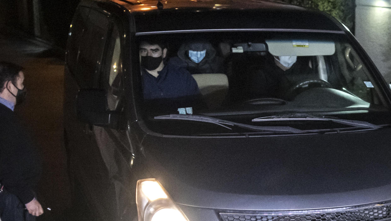 El chileno Nicolás Zepeda fue extraditado a Francia, el 23 de julio de 2020, para ser enjuiciado en el caso del asesinato de su ex novia Narumi Kurosaki.