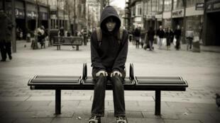 Le suicide est la deuxième cause de mortalité chez les jeunes en France après les accidents de la route.