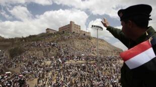 Situação cada vez mais tensa no Iémen