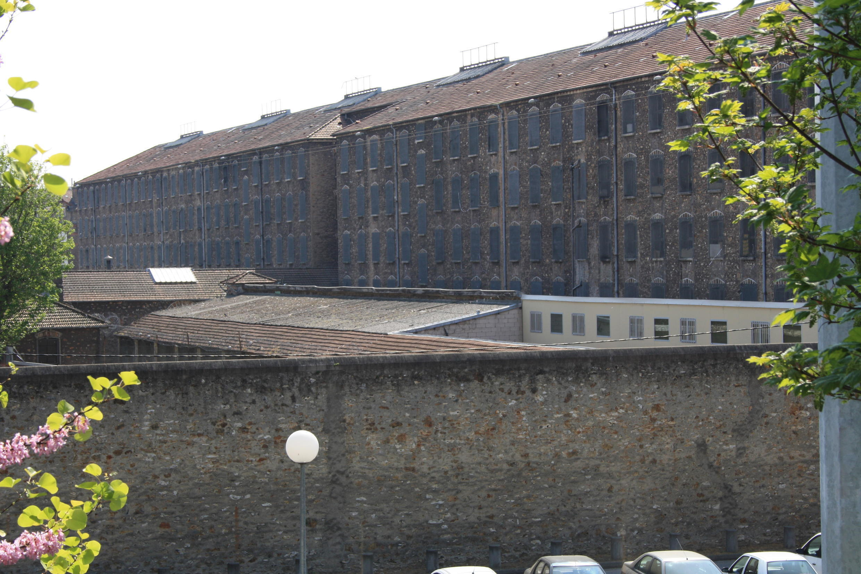 The Fresnes prison