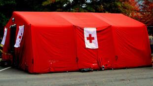 """""""Sabemos que habrá una pandemia, pero no sabemos cuando ni donde"""", advierte la Cruz Roja Internacional."""