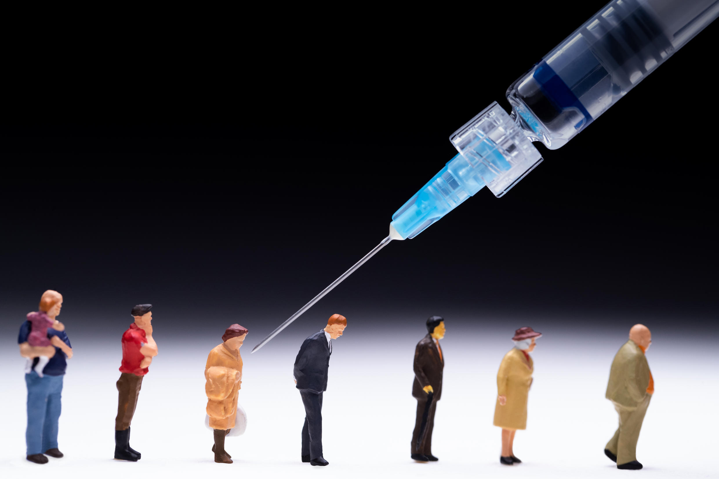 The Moderna vaccine is now set to join Pfizer-BioNTech's jab for use in the 27-nation European Union