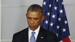Les membres de l'administration Obama ont assuré que tout serait fait pour punir les coupables des assassinats des journalistes.