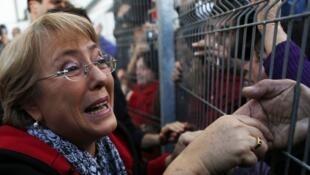 Chile es uno de los países con mayor nivel de desigualdad social en el mundo.