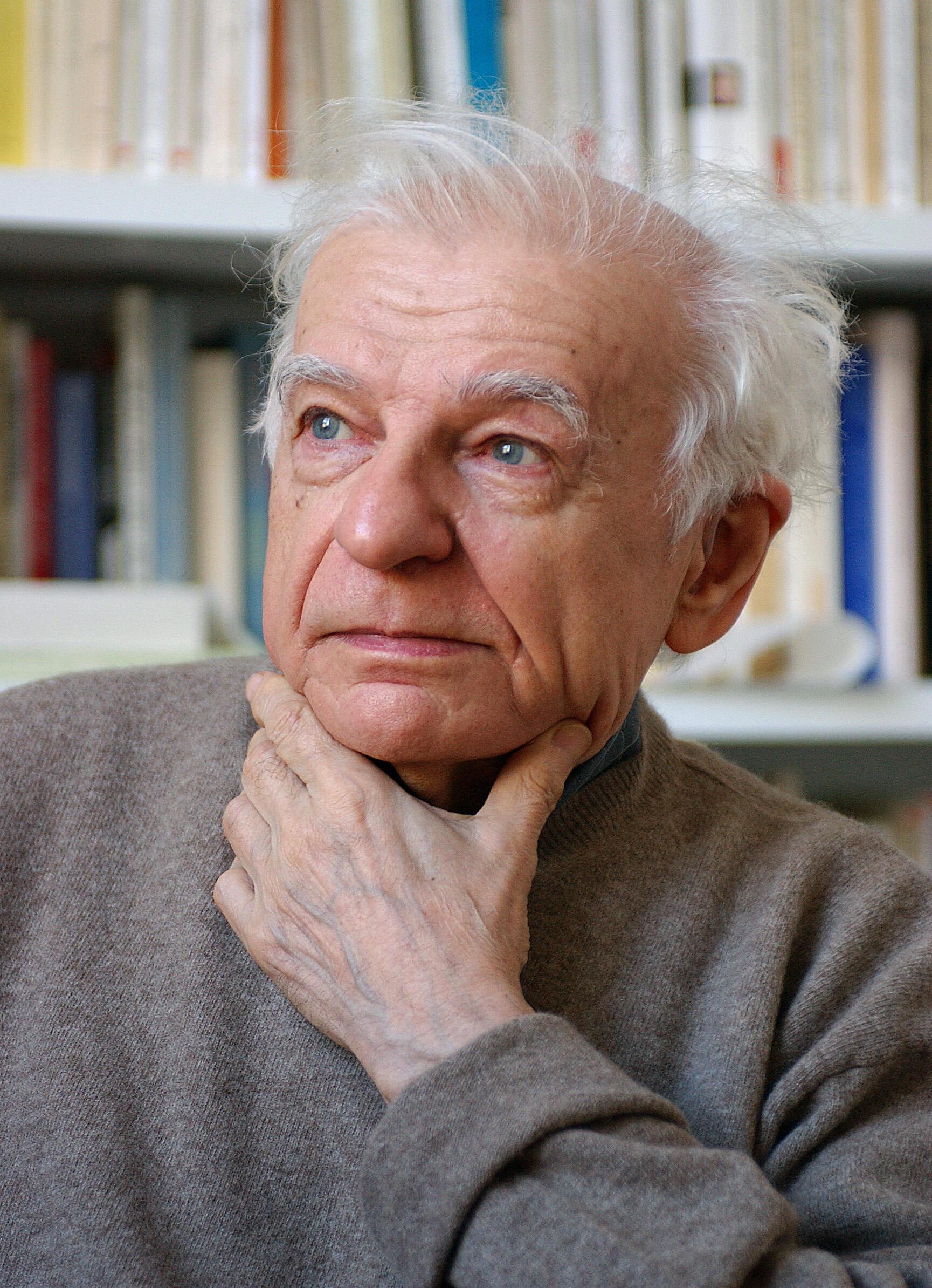 ایو بونفوا، شاعر فرانسوی