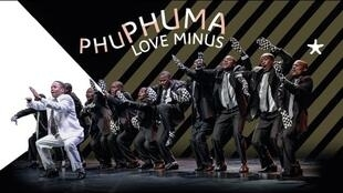 Phuphuma Love Minus male choir