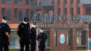新冠病毒是否最先从武汉研究所泄露再次引人关注