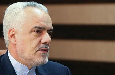 محمد رضا رحیمی، معاون اول رئیس جمهوری اسلامی ایران